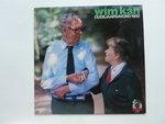 Wim Kan - Oudejaarsavond 1982 (LP)