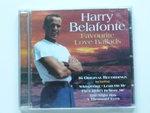 Harry Belafonte - Favourite love ballads