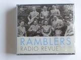 Ramblers - Radio Revue (3 CD Reader's Digest) Nieuw