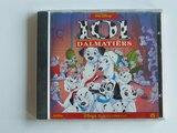 101 Dalmatiërs - Disney's vertelverhaal