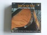 Simeon ten Holt - Complete Multiple Piano Works (11 CD) Nieuw