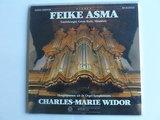 Feike Asma - Charles-Marie Widor (2 LP)