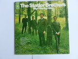 The Statler Brothers - Big Country Hits (LP)