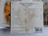 Prokofiev - Romeo & Juliet / Cinderella / Andre Previn (4 CD)