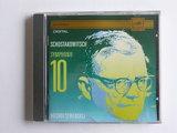 Schostakowitsch - Symphonie 10 / Roshdestwenskij