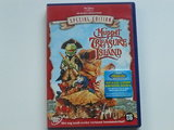 Muppet - Treasure Island (DVD)