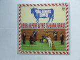 Herb Alpert & The Tijuana Brass - The Lonely Bull (LP)