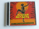 The African Mama's - Live from Royal theater Carre Amsterdam