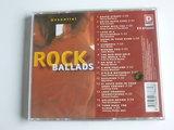Essential Rock Ballads (nieuw)