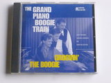 The Grand Piano Boogie Train - The Boogie Groovin