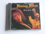 Yngwie J. Malmsteen's Rising Force - Marching Out