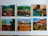 Panorama - 24 CD Box Wereldmuziek_