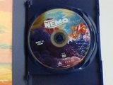Finding Nemo (2 DVD speciale utvoering)
