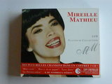 Mireille Mathieu - Platinum Collection (3 D)_