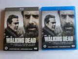 The Walking Dead (6 DVD Blu-ray)