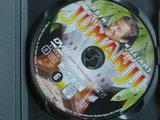 Robin Williams - Jumanji (DVD)