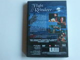 Flight of the Reindeer (DVD) Nieuw