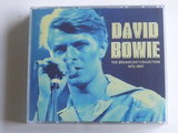 David Bowie - The Broadcast Collection 1972 - 1997 (5 CD) Nieuw