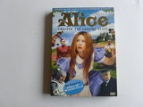 Alice through the looking class (DVD)