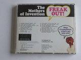 Frank Zappa - Freak out