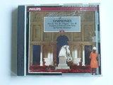Mozart - Symphonies 25,38,40 / Sir Neville Marriner