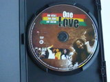 One Love - featuring music of Bob Marley (DVD)