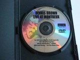 Dennis Brown - Live at Montreux (DVD)