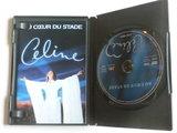 Celine Dion - Au coeur du stade (DVD)