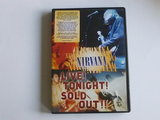 Nirvana - Live! Tonight! Sold Out!! (DVD)