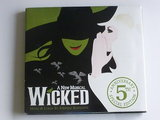 Wicked - A New Musical / 5 th Anniversary special edition (2 CD)