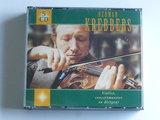 Herman Krebbers - Violist, concertmeester en dirigent (5 CD)