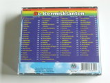 De Kermisklanten - 4 CD Box