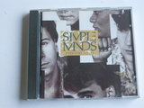 Simple Minds - Once upon a time (virgin)