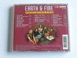 Earth & Fire - The Singles