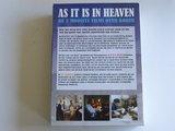As it is in Heaven - De 3 mooiste films over koren (3 DVD)