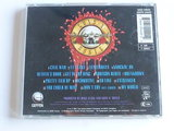 Guns n Roses - use your illusion 2 (incl. stickers)