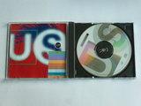 Peter Gabriel - Us (virgin)
