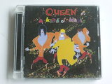Queen - A kind of Magic (2011 Remaster)