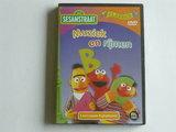 Sesamstraat - Muziek en Rijmen (DVD) Nieuw
