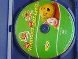Boek van Poeh - Plezier met vriendjes (DVD)