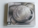 The Score - The most iconic Soundtracks in the world (3 CD) Nieuw