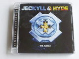 Jeckyll & Hyde - The Album (CD + DVD) limited edition