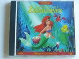 De Kleine Zeemeermin - Disney's vertelverhaal