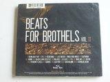 The Doppelgangaz - beats for brothers vol. II (nieuw)