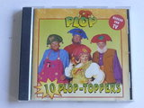 Plop - 10 Plop Toppers