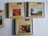 Orchestral Works vol. 1 - Essential Sony Classics (3 CD)