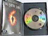 Bruce Willis - The Sixth Sence (DVD)