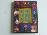 Earth Wind & Fire -Live (DVD)