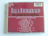 Ella Fitzgerald - The Jerome Kern Songbook