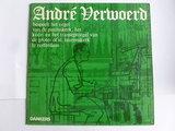 Andre Verwoerd - orgel st. Laurenskerk Rotterdam (LP)
